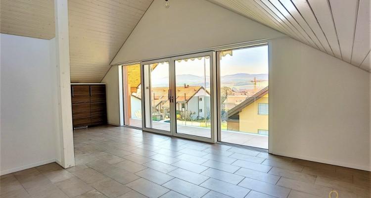 Villa neuve de 2 appartements en Minergie-P à vendre ! image 3
