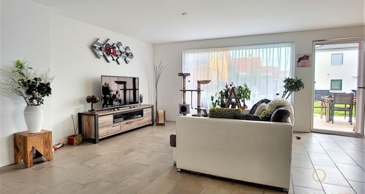 Villa neuve de 2 appartements en Minergie-P à vendre ! image 5