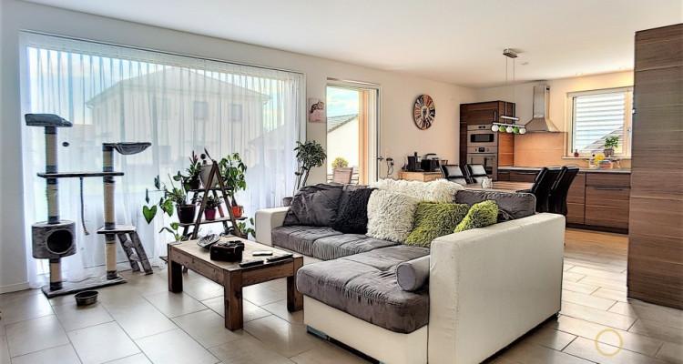 Villa neuve de 2 appartements en Minergie-P à vendre ! image 6