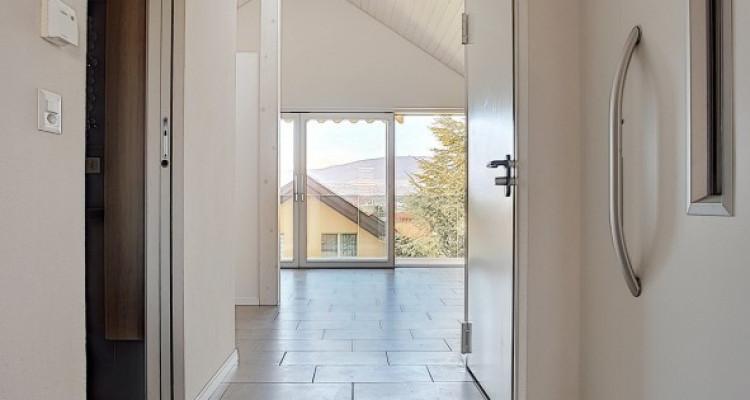 Villa neuve de 2 appartements en Minergie-P à vendre ! image 7