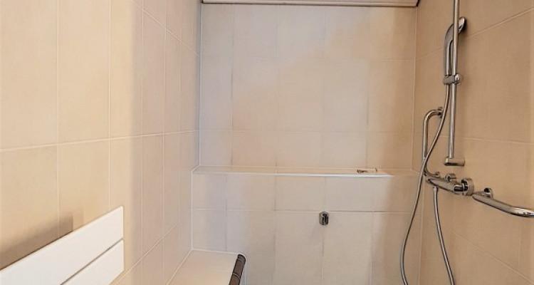 Villa neuve de 2 appartements en Minergie-P à vendre ! image 8