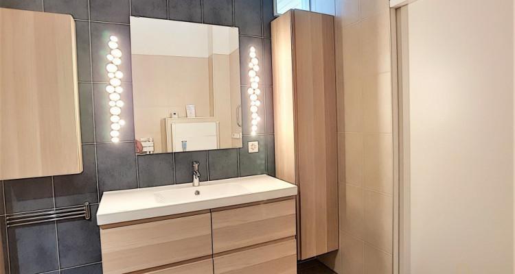 Villa neuve de 2 appartements en Minergie-P à vendre ! image 9