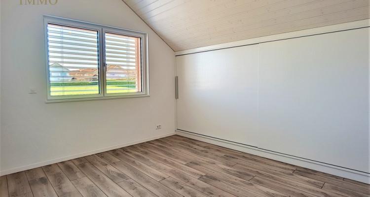 Villa neuve de 2 appartements en Minergie-P à vendre ! image 11