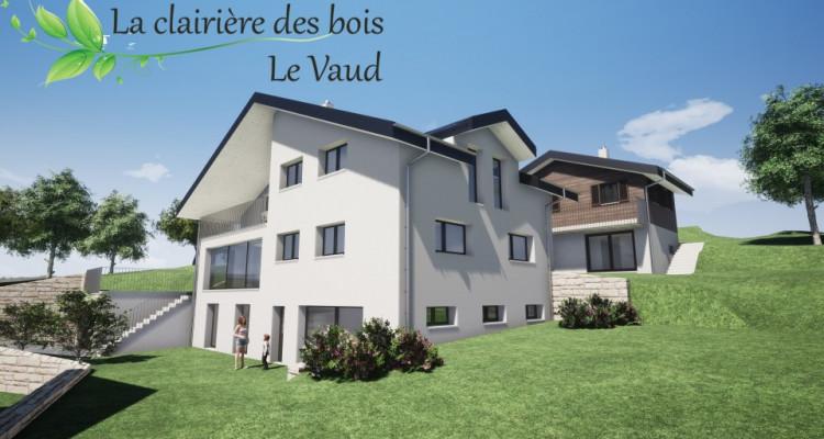 Grande maison pour une grande famille - Villa D neuve sur splendide terrain verdoyant  image 2