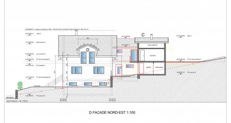 Grande maison pour une grande famille - Villa D neuve sur splendide terrain verdoyant  image 7