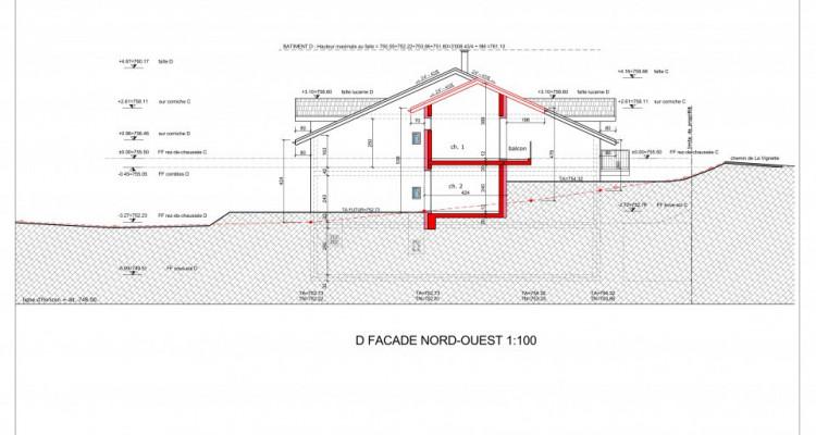 Grande maison pour une grande famille - Villa D neuve sur splendide terrain verdoyant  image 8