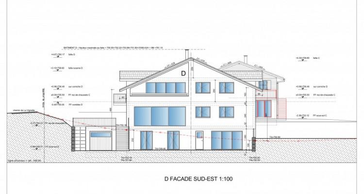 Grande maison pour une grande famille - Villa D neuve sur splendide terrain verdoyant  image 9