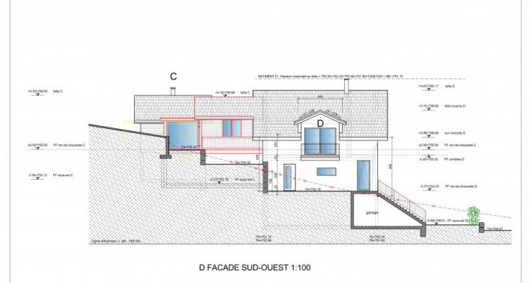 Grande maison pour une grande famille - Villa D neuve sur splendide terrain verdoyant  image 10