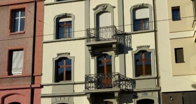 Schöne helle Wohnung im Viertel Gundeldingen image 1