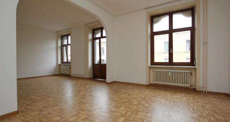 Schöne helle Wohnung im Viertel Gundeldingen image 2