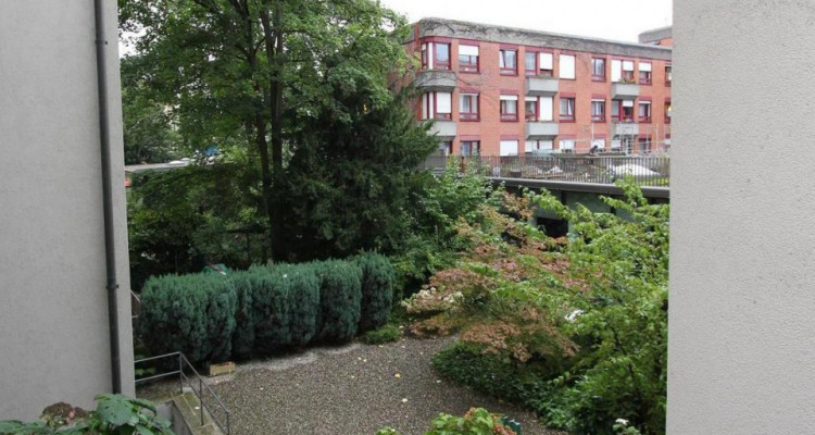 Schöne helle Wohnung im Viertel Gundeldingen image 7