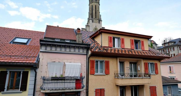 Magnifique studio en plein centre ville. image 5
