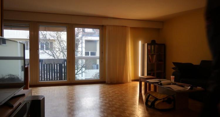Appartement 4 pièces traversant au calme image 1