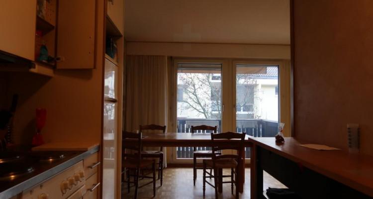 Appartement 4 pièces traversant au calme image 2