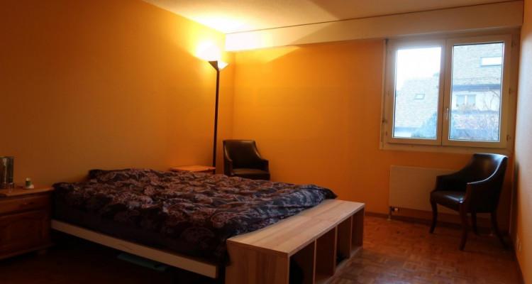 Appartement 4 pièces traversant au calme image 4