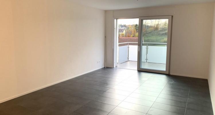 Bel appartement récent de 3.5 pièces avec balcon image 3