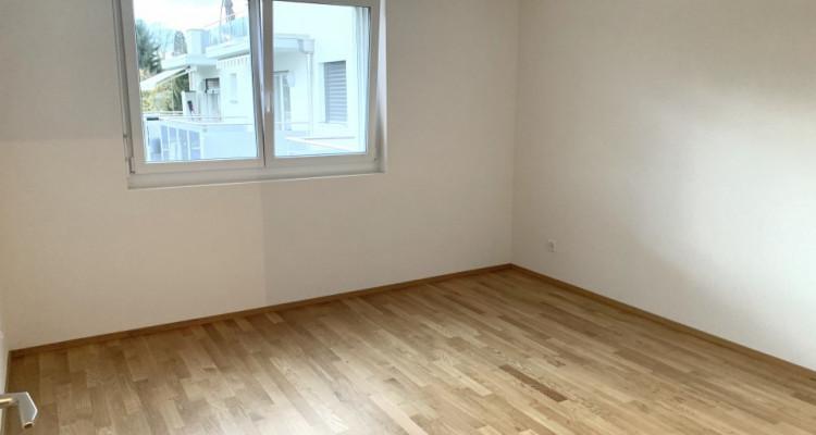 Bel appartement récent de 3.5 pièces avec balcon image 5