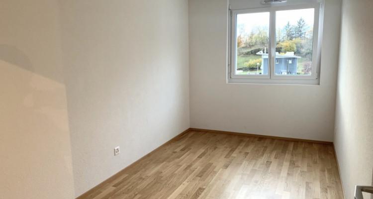 Bel appartement récent de 3.5 pièces avec balcon image 6