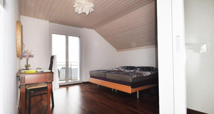 Wunderschöne Villa mit außergewöhnlichem Blick auf den Genfer See image 5