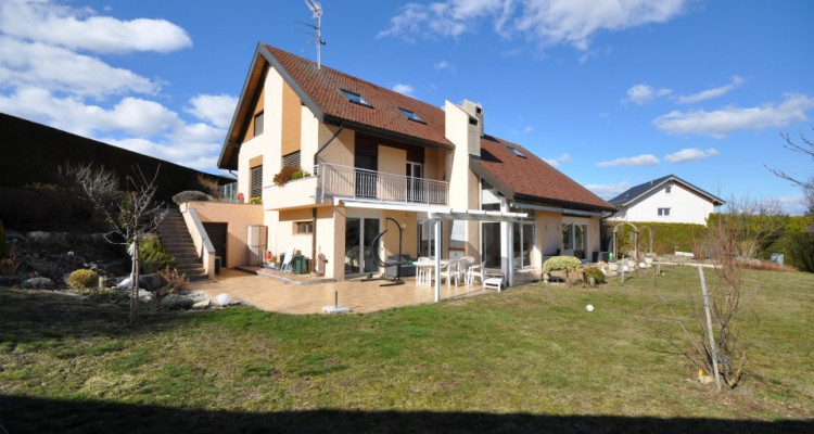 Spacieuse et belle villa lumineuse à vendre à Bassins image 1