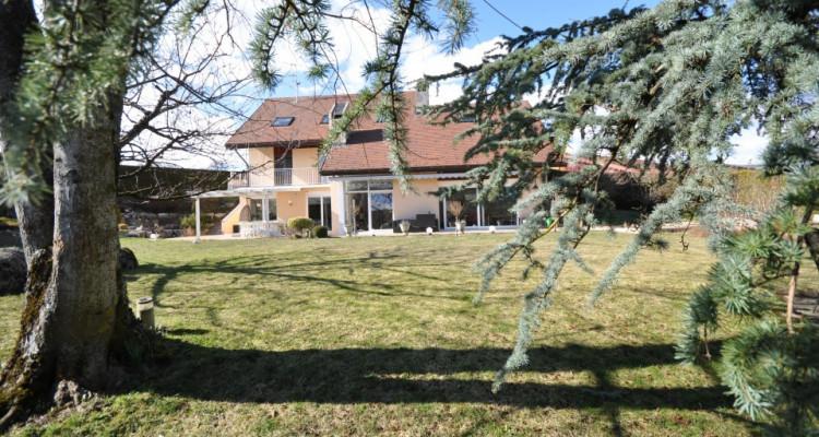 Spacieuse et belle villa lumineuse à vendre à Bassins image 2