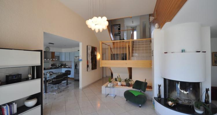 Spacieuse et belle villa lumineuse à vendre à Bassins image 3
