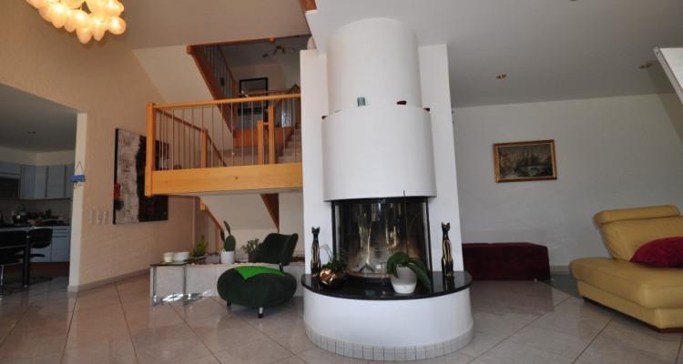 Spacieuse et belle villa lumineuse à vendre à Bassins image 4