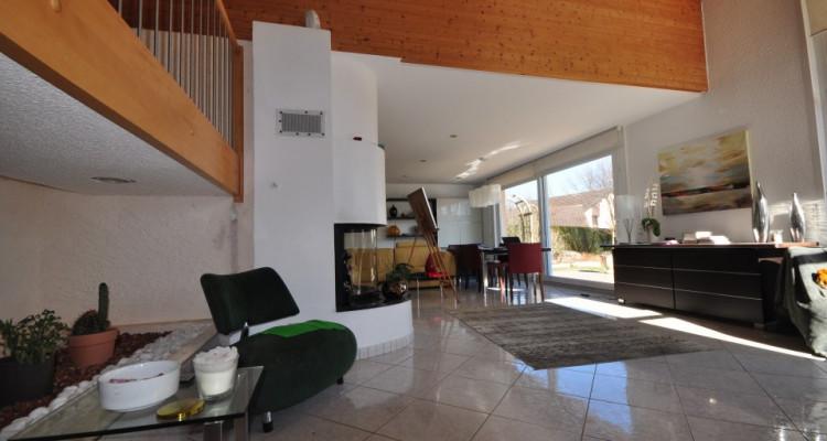 Spacieuse et belle villa lumineuse à vendre à Bassins image 5
