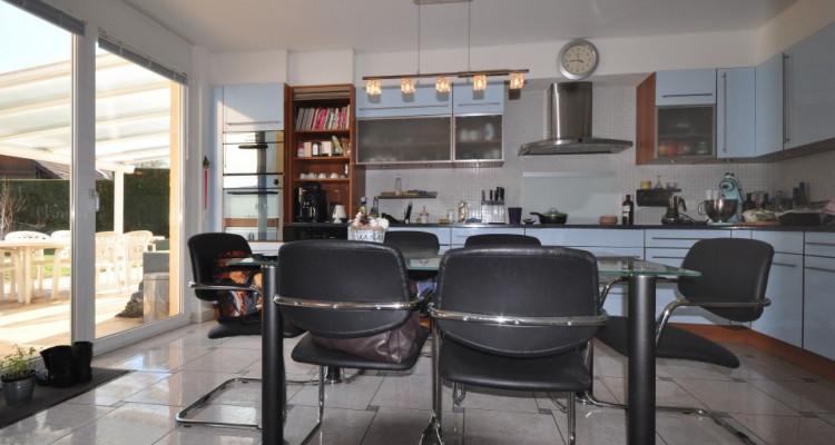 Spacieuse et belle villa lumineuse à vendre à Bassins image 6