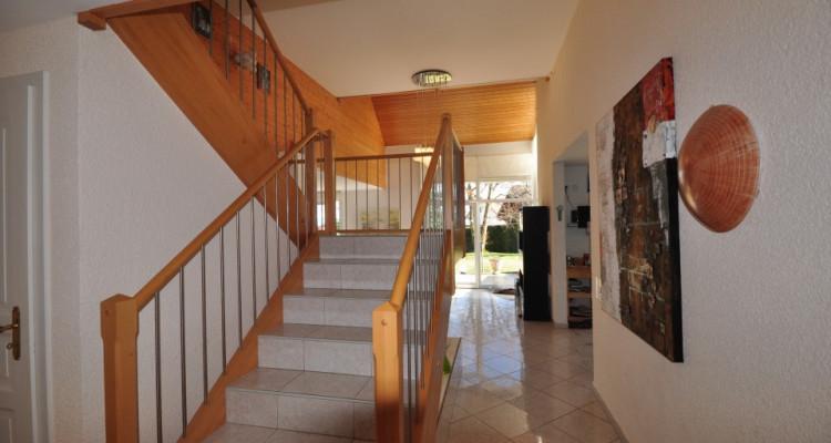 Spacieuse et belle villa lumineuse à vendre à Bassins image 8