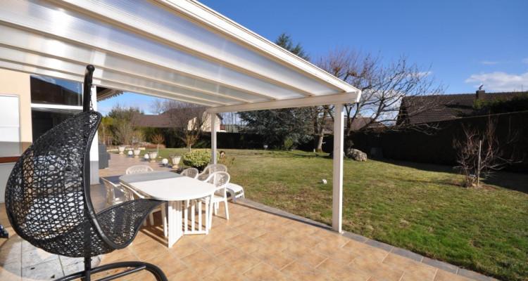 Spacieuse et belle villa lumineuse à vendre à Bassins image 9