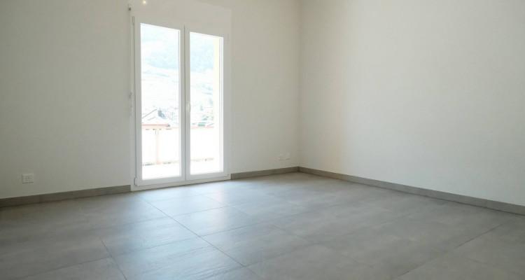 Magnifique 4,5p // 3 chambres // 2 SDB // Grand Balcon-vue image 5