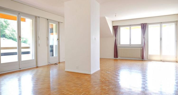Magnifique appart 2,5 pièces / 1 chambre / 1 SDB /  avec balcon. image 1