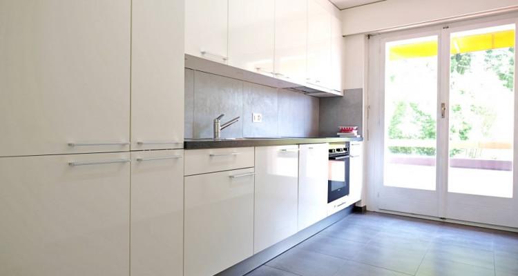 Magnifique appart 2,5 pièces / 1 chambre / 1 SDB /  avec balcon. image 2