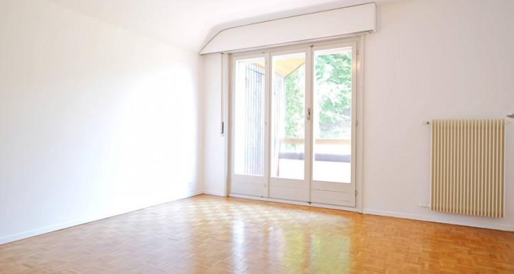 Magnifique appart 2,5 pièces / 1 chambre / 1 SDB /  avec balcon. image 3