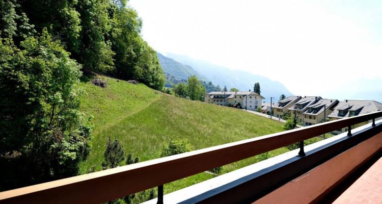 Magnifique appart 2,5 pièces / 1 chambre / 1 SDB /  avec balcon. image 6