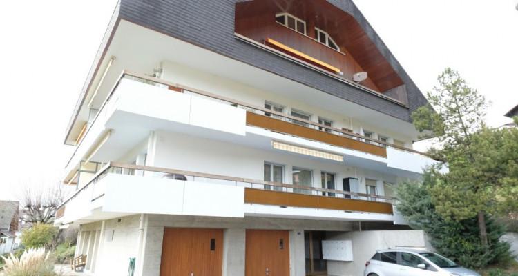 Magnifique appart 2,5 pièces / 1 chambre / 1 SDB /  avec balcon. image 7