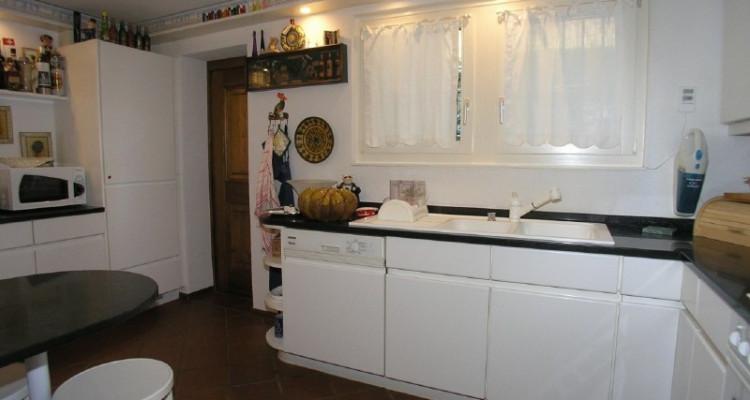 5½-Zimmer Einfamilenhaus mit Einliegerwohnung image 4