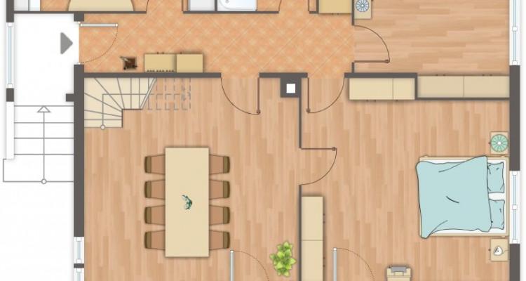 5½-Zimmer Einfamilenhaus mit Einliegerwohnung image 7