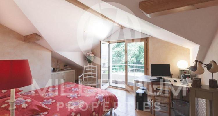 Maison contemporaine vue Lac à Yvoire (France) image 6