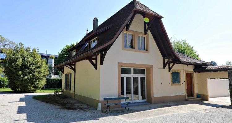 Magnifique appart 2,5 p / 1 chambres / 1 SDB / avec jardin. image 7