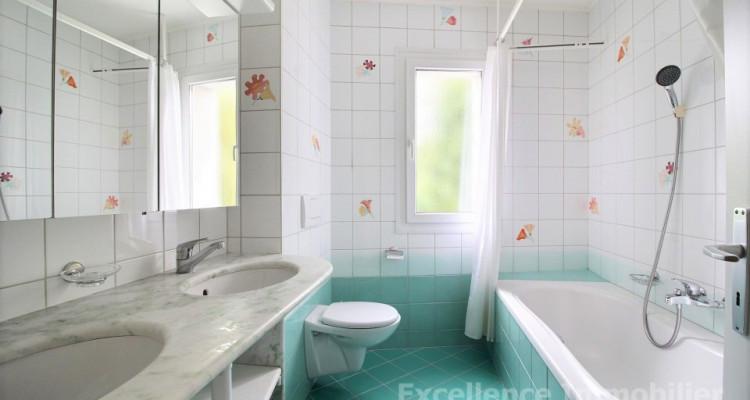 Spacieuse et charmante villa jumelle de 6,5 pièces à Echallens image 10