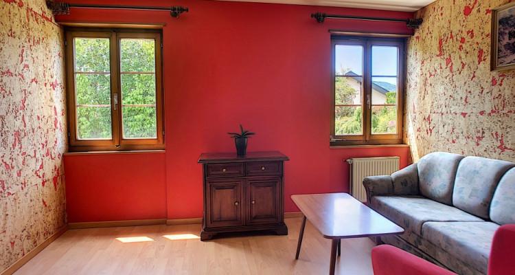 Maison individuelle surplombant Yverdon. image 7