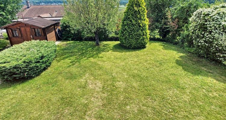 Maison individuelle surplombant Yverdon. image 10