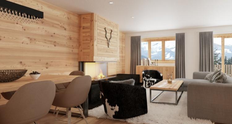 A louer - Appartement 4.5 pièces - Nouveaux Prix !  image 4