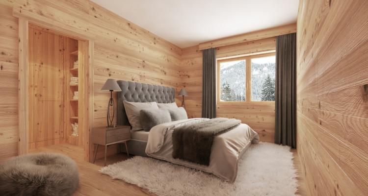 A louer - Appartement 4.5 pièces - Nouveaux Prix !  image 6