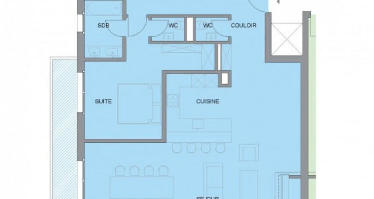 A louer - Appartement 4.5 pièces - Nouveaux Prix !  image 8