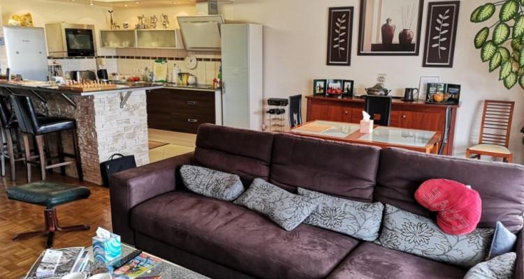 Mex: appartement lumineux de 3.5 pièces image 7