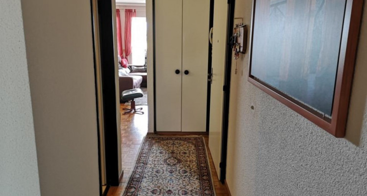 Mex: appartement lumineux de 3.5 pièces image 9