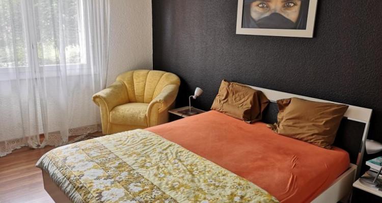 Mex: appartement lumineux de 3.5 pièces image 10